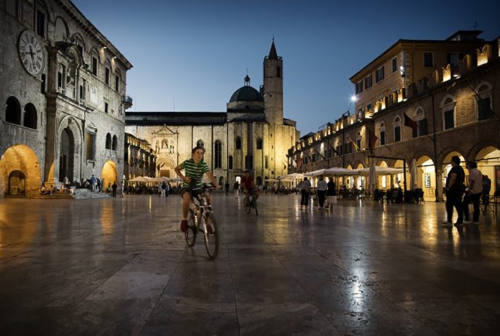 Ascoli: addio a Pippo D'Angelo, storico commerciante del centro storico