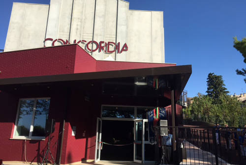 Rinasce il Teatro Concordia di Cupramontana – VIDEO