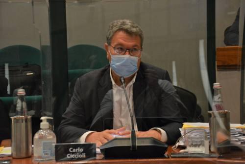 Indelfab di Fabriano, Ciccioli chiede che si faccia un progetto serio di reindustrializzazione