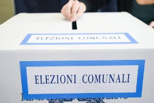 Elezioni, affluenza in calo nel Maceratese. Cinque punti in meno rispetto al 2016