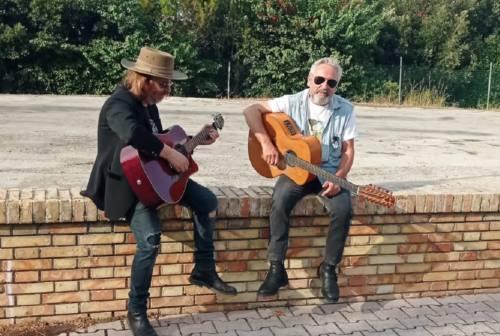 Gang in concerto, i fratelli Severini tornano a cantare a Osimo e Filottrano