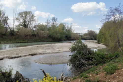 Percorso ciclopedonale lungo il fiume Chienti. Approvato il protocollo, Civitanova capofila del progetto