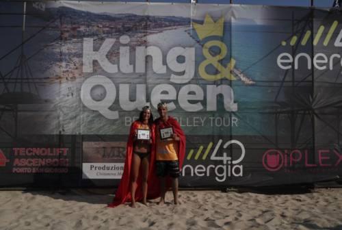 Beach Volley, Francesca Michieletto della CBF Balducci è la Queen of the beach