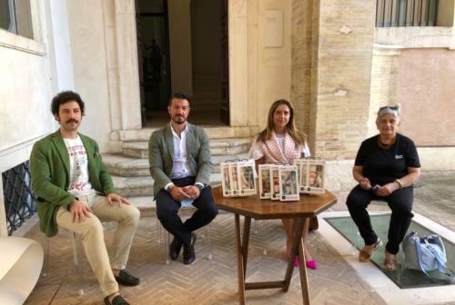 Macerata, tour virtuali per scoprire la mostra dedicata a Tullio Crali