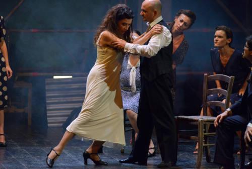 """Jesi, al via la Stagione Lirica con """"Maria de Buenos Aires"""". E per il Pergolesi-Spontini è tempo di """"Sandtrack"""""""