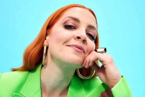 Noemi in concerto a Civitanova Marche