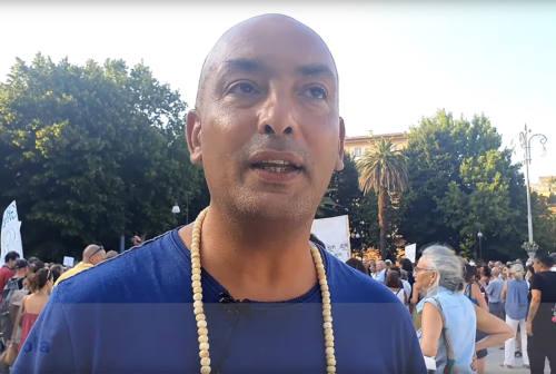 No Green pass, nuova protesta ad Ancona