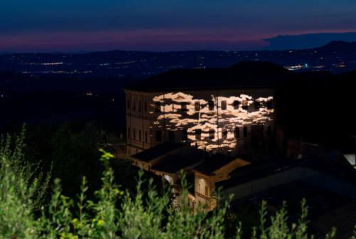 Light for Future, luci accese a Recanati per un percorso tra arte ed ecologia