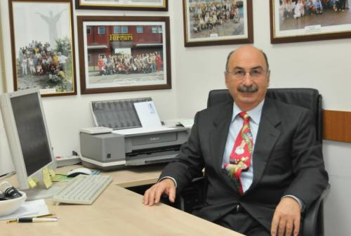 Cambio al vertice della sezione di Fabriano dell'Avis. Sebastiano Paglialunga è il nuovo presidente