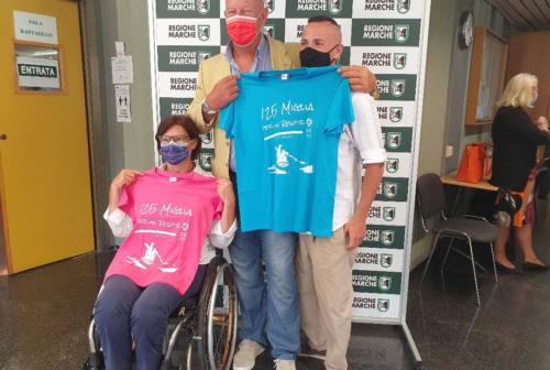 Italia – Croazia in kayak, la sfida in 125 miglia di Alessandro Gattafoni per sensibilizzare sulla fibrosi cistica