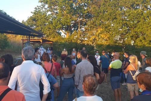 Visite guidate e feste all'aperto, la Valmusone fa il pieno di turisti