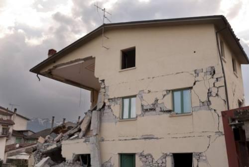 Il ricordo del sisma del Centro Italia, cosa accadde a Fabriano in quei giorni