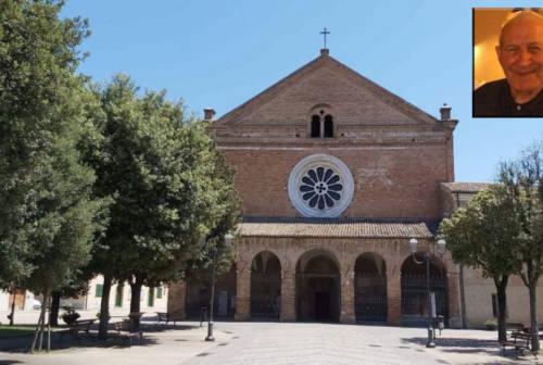 Chiaravalle, altro lutto in casa rossoblù: la Biagio Nazzaro piange Aldo Fenucci
