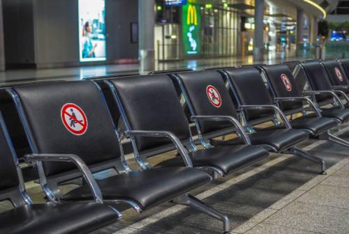 Green pass e viaggi, Scortichini: «Valanga di cancellazioni. I vaccinati non escono con chi non lo è»