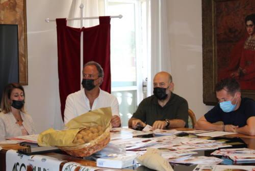 Torna il festival dell'oliva dop ascolana, 10 giorni di degustazioni e incontri