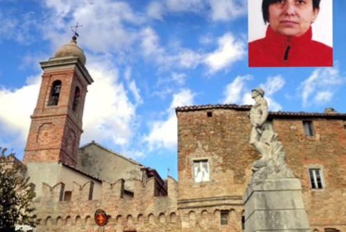Poggio San Marcello, l'ultimo saluto a mamma Barbara