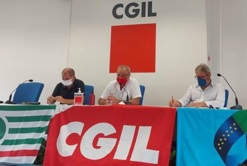 Investimenti per il porto di Ancona, è polemica sui fondi. Bastianelli (Cgil): «La politica abruzzese più incisiva»