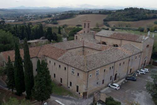 Senigallia, approvato il progetto per i lavori di messa in sicurezza della chiesa delle Grazie