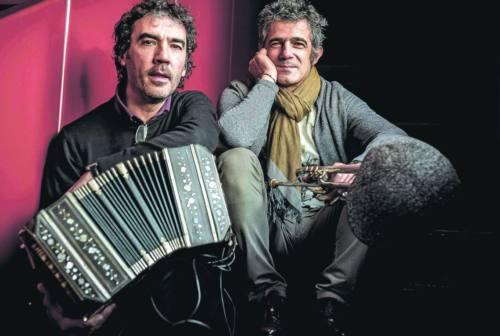 Allerta meteo: sospeso a Jesi il concerto di Paolo Fresu e Daniele Di Bonaventura