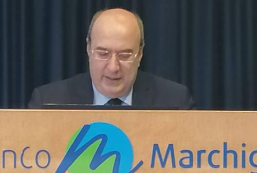 Fusione Banco Marchigiano e Banca del Gran Sasso: c'è l'ok dei soci