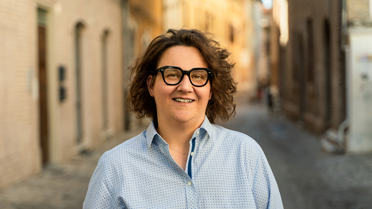 Elena Mencarelli