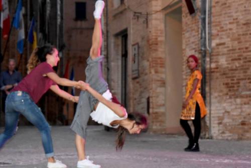 Per tre giorni Corinaldo è la capitale della danza urbana