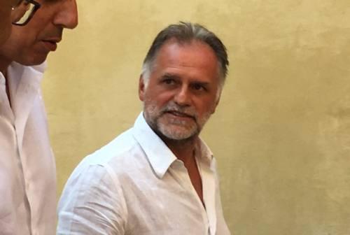 Il ministro del turismo Massimo Garavaglia a Jesi: «Coraggio, grinta ed entusiasmo: ecco cosa ci serve»