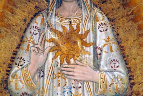 Il Santuario della Madonna del Sole e il mistero dei tre grandi prodigi
