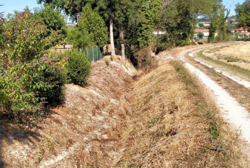 Fossi e corsi d'acqua, la giunta comunale dà il via ai lavori di manutenzione