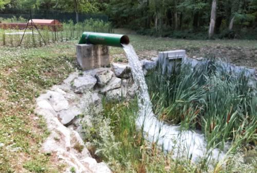 Emergenza idrica, Ruggeri (M5S): «Prima di pensare a nuovi invasi, si puliscano quelli esistenti»