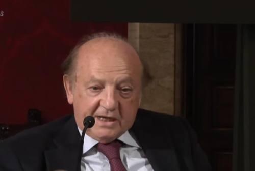 Lutto a Maiolati Spontini per il professor Dottori, morto in mare a Numana