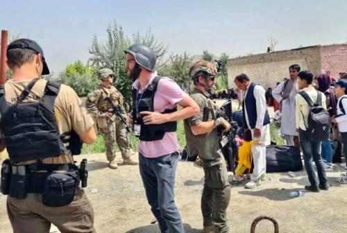 Afghanistan, in arrivo nuovi profughi nelle Marche tra Covid Hotel e Cas