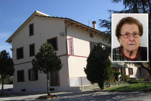 Maiolati Spontini: addio Jolanda, storica ristoratrice. Il sindaco Consoli: «Se ne va un pezzo di storia»