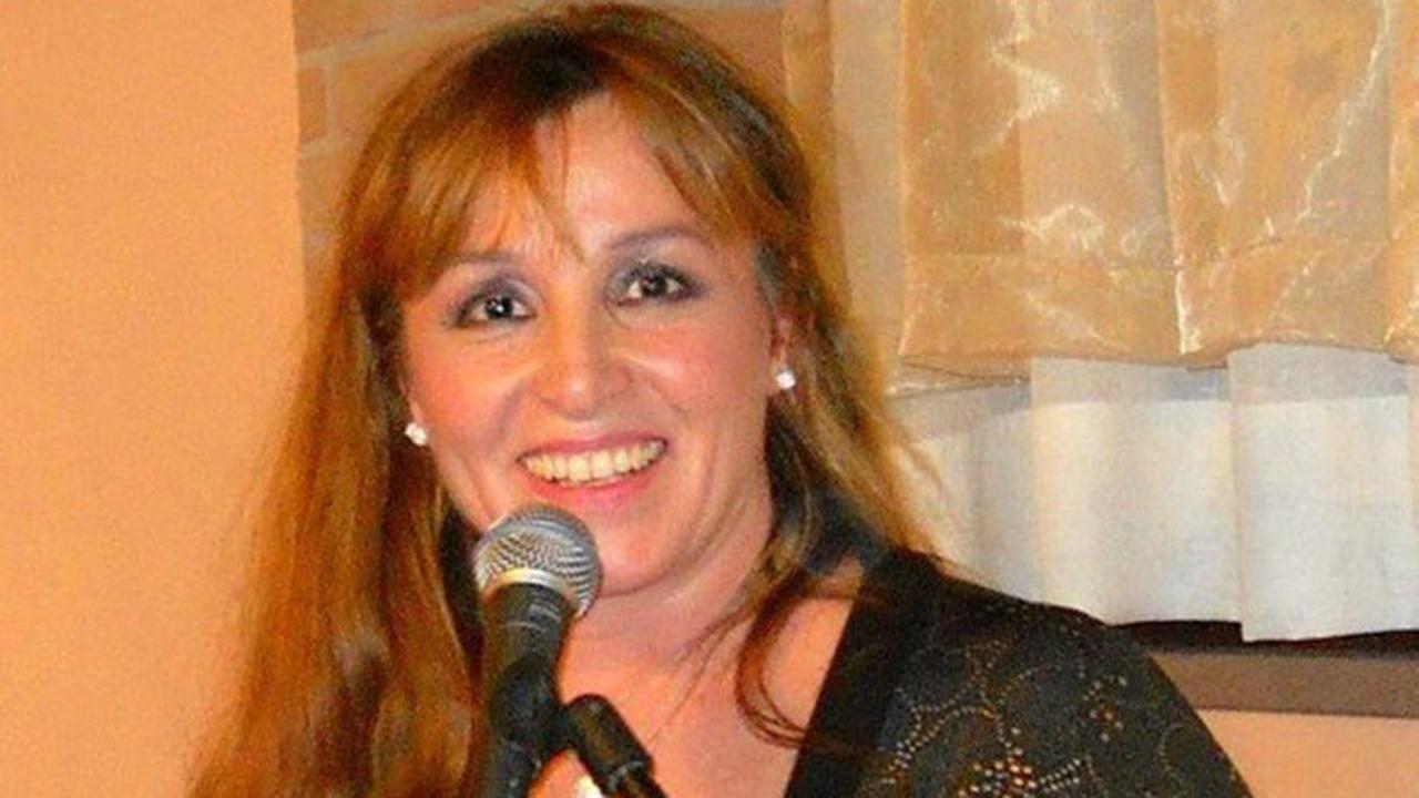 Sonia Tallevi
