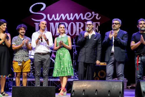 Senigallia, chiusa la 21esima edizione del Summer Jamboree