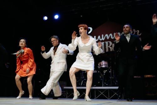 """Summer Jamboree, ultimi giorni del festival """"della ripartenza"""" a Senigallia"""
