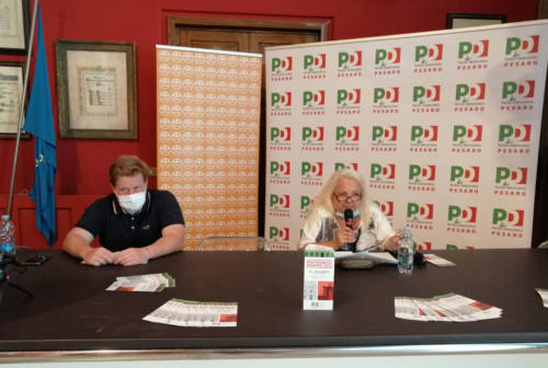 Festa dell'Unità a Pesaro, ci saranno il ministro Speranza e Landini (Cgil): accesso con green pass