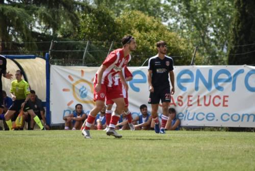 Calcio, la Vis Pesaro batte 1-0 il Grosseto in amichevole