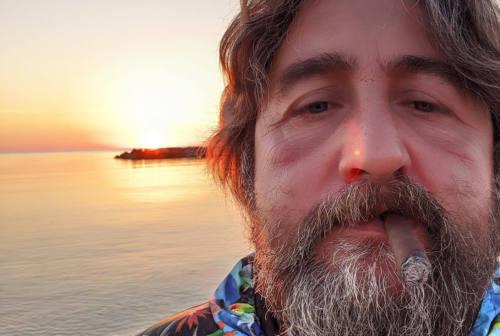 Fano, cordoglio e dolore per la morte di Giuseppe Luzi. Fissati i funerali