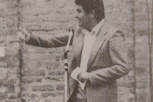 Addio ad Alberto Astolfi, fu segretario della Cgil Ancona e primo segretario della Cgil Marche