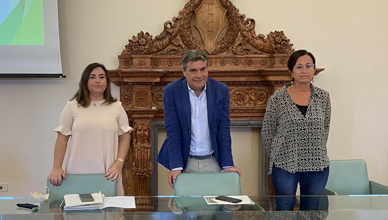 7 milioni di euro per lavori pubblici , sicurezza e qualità della vita