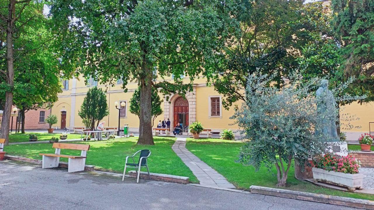 La fondazione Opera Pia Mastai Ferretti di Senigallia