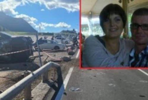 Investita da un suv fuori controllo mentre era in vacanza: Tavullia e Gabicce piangono Tatiana Oliva