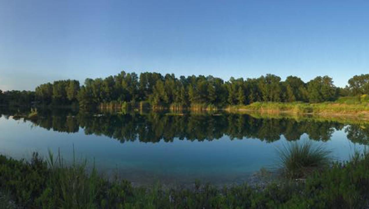 Lago Vicini