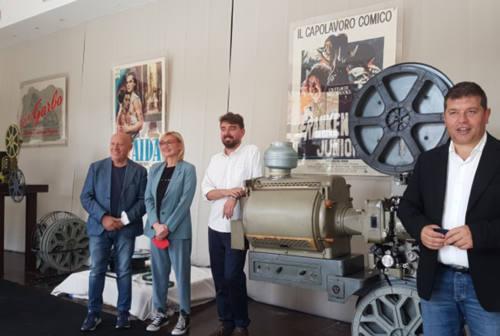 Fano, torna il cinema: riaprono i battenti dello storico Politeama