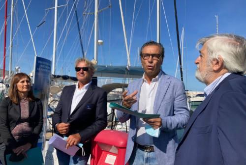 Ancona, «un mare di idee» per tutelare le acque dall'inquinamento – VIDEO