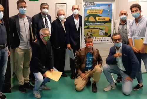 Ancona, domenica 3 ottobre la mobilitazione verde per una città più pulita