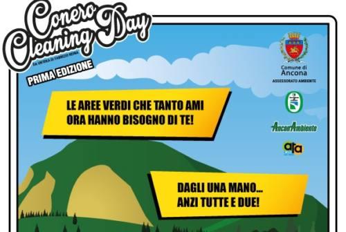 Ancona, una domenica tra natura, ambiente e pulizia. Si avvicina il Conero Cleaning Day