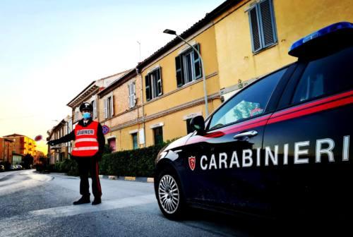 Ancona: rubano corrente al condominio, denunciata una coppia