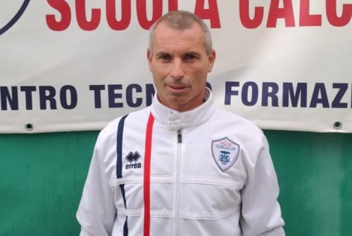La Vigor Senigallia ha un nuovo preparatore atletico: Alessandro Frezza